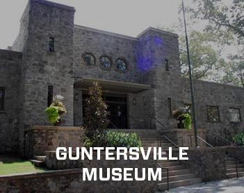 Guntersville Museum