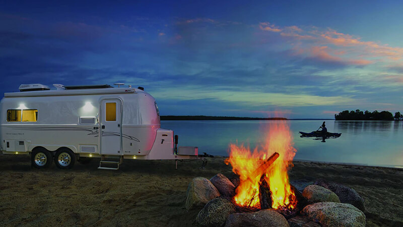 Oliver Travel Trailers Newsletter August 2019